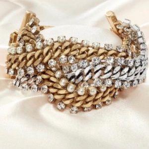 :: Stella & Dot Regency Power Chain Bracelet
